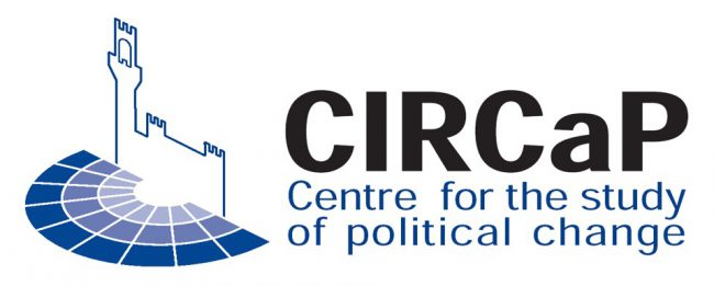 Center for the Study of Political Change